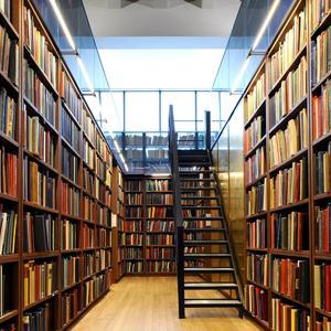 Библиотеки Морозовска