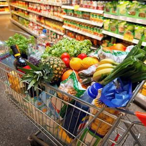 Магазины продуктов Морозовска