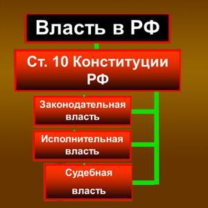 Органы власти Морозовска