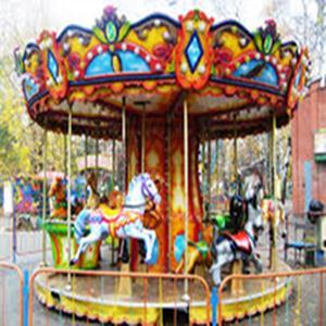 Парки культуры и отдыха Морозовска
