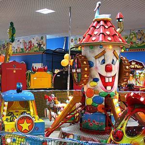 Развлекательные центры Морозовска