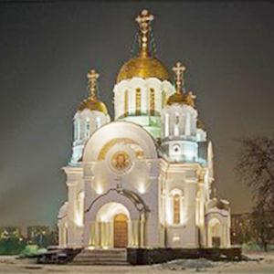 Религиозные учреждения Морозовска