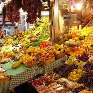 Рынки Морозовска