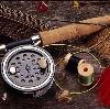 Охотничьи и рыболовные магазины в Морозовске