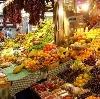 Рынки в Морозовске