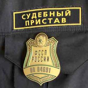 Судебные приставы Морозовска