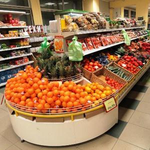 Супермаркеты Морозовска