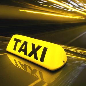 Такси Морозовска